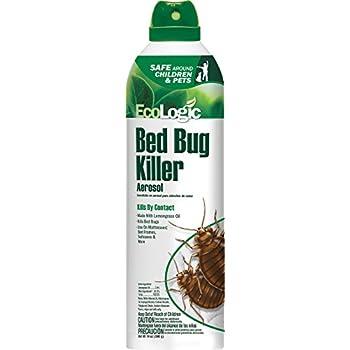 Ecologic Bed Bug Spray