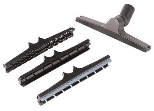 Carpet Air Duct Cleaning (Bosch Vaccum Floor Nozzle Set with 3 Inserts)