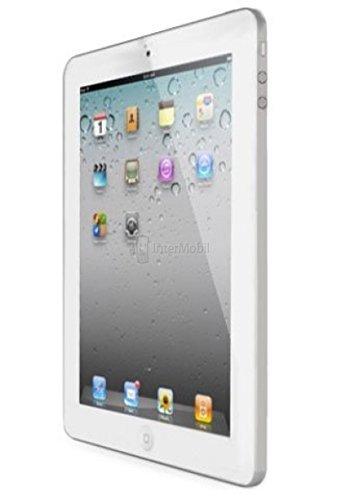 Apple iPad 2 MC981LL/A Tablet