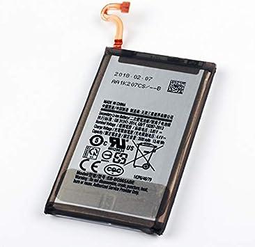 SPAREPARTS Repuestos para telefono 3500mAh Batería de polímero de ...