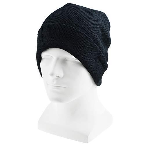 Bluetooth Beanie Hat with Headphones, Flashmen Warm Winter Bluetooth Beanie for Men Women Boys Grils