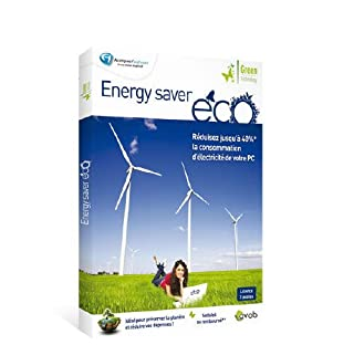 Energy Saver Eco (vf - French software) (B0045MHZPC) | Amazon price tracker / tracking, Amazon price history charts, Amazon price watches, Amazon price drop alerts