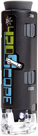 420 Scope 60-75x LED Handheld Microscope