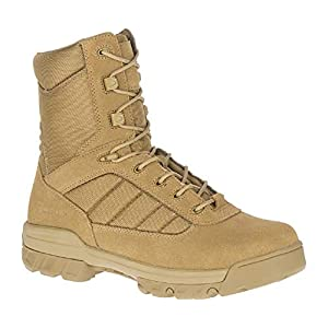 "Buy Now - Bates Men's8"" Ultralite Tactical Sport Side Zip Military Boot"