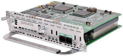 Cisco NM-1A-OC3MM-1V ATM Module w/ MM Fiber Uplink and CES