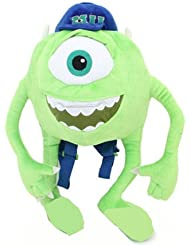 Monsters Inc. Plush Backpack 18 Mike - Monsters University