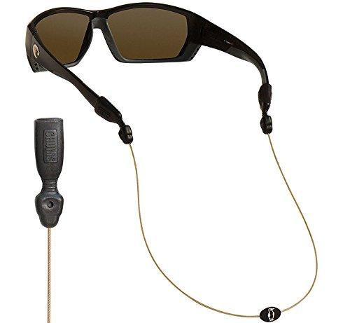 Chums Orbiter Eyewear Retainer Doré