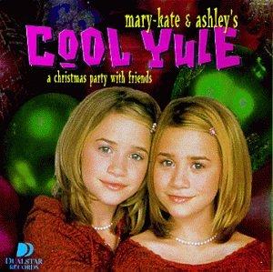 Mary-Kate Olsen & Ashley - Cool Yule - Amazon.com Music