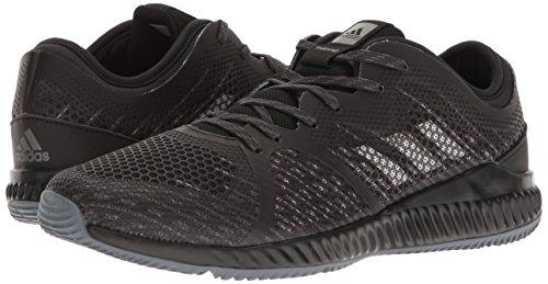 Black night Adidas Bounce Crazytrain onix Femme 0cpUFpv