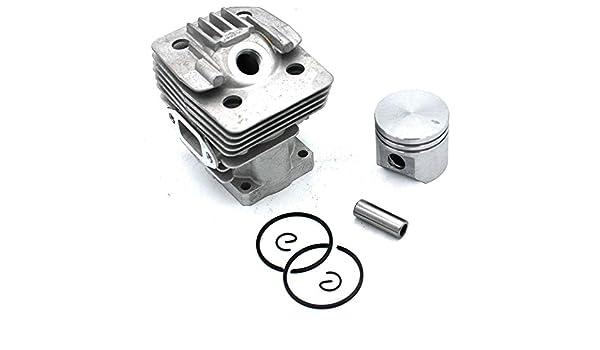 P SeekPro Kits de Cilindro de pistón de 35 mm para Stihl FS160 ...