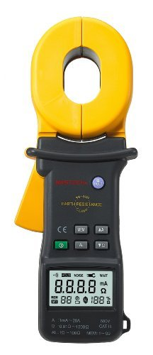 Mastech MS2301 (38-500) Earth Resistance Clamp Meter by Mastech