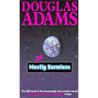Mostly Harmless (Hitch Hiker's Guide to the Galaxy)