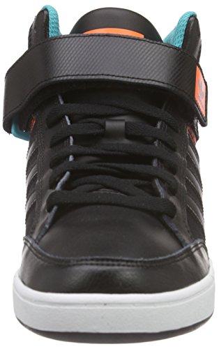 Black Mid Core Orange Noir adidas Homme Sneakers Varial Hautes White Ftwr Solar 0x5w7qO