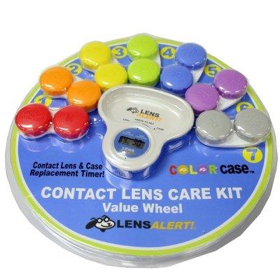 LensAlert roue