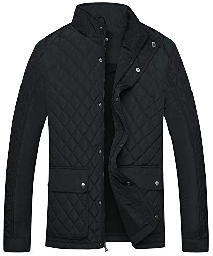 Quilted Sport Jacket - 8