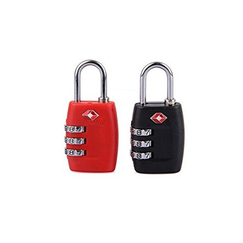 Approved Security Combination Password Padlocks