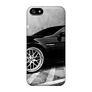 New Bmw No Speed Limit Tpu Skin Cases Compatible With Iphone 5/5s Black Friday
