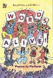 Words Alive!, Barry Wilsher and Jill Wilsher, 0521485770