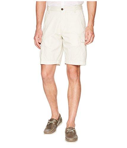 Chaps Men's Ripstop Cargo Shorts Stone 30 9