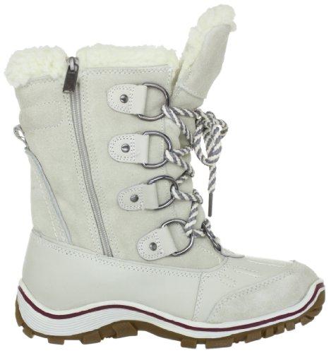 White Pajar Ice Alina Women's Boot xwPv0