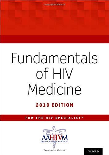 Fundamentals of HIV Medicine 2019 - http://medicalbooks.filipinodoctors.org