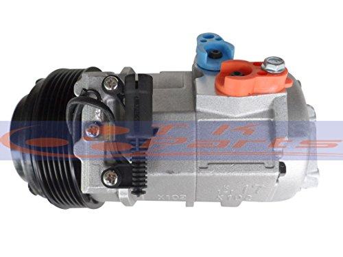 tkparts nuevo a/c Compresor Para Mercedes Sprinter Kasten 215413515316318pritsche camión
