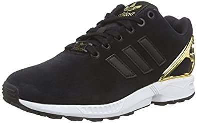 Adidas Zx Flux Gold Sole