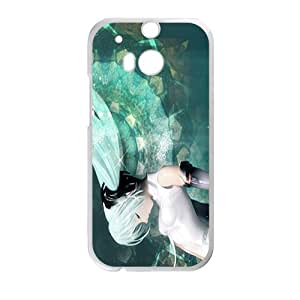 Hatsune miku Phone Case for HTC One M8
