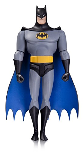 (DC Collectibles Batman Expressions Pack Action Figure)