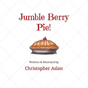 Jumble Berry Pie Audiobook