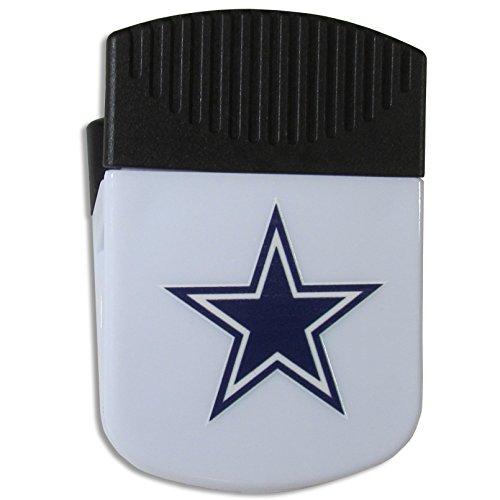 Siskiyou NFL Dallas Cowboys Chip Clip Magnet