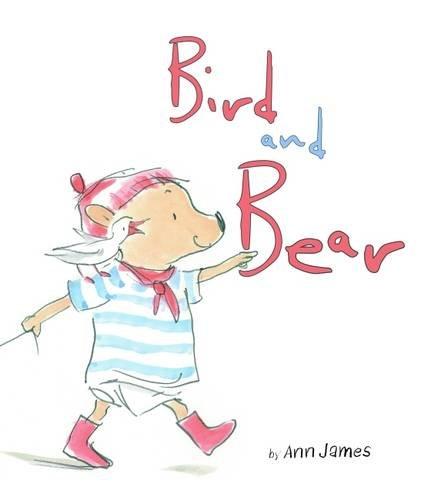 Read Online Bird and Bear PDF ePub fb2 ebook