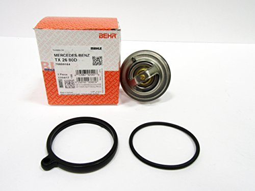 BEHR THERMOT-TRONIK Thermostat (80 deg. C) 1162000315