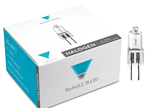 Triangle Bulbs T10007 25 25 pack
