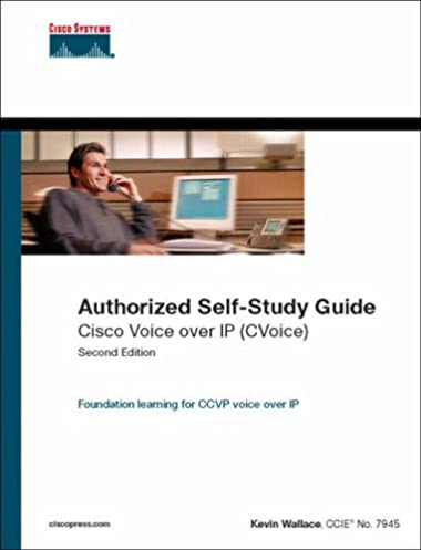 cisco voice over ip cvoice authorized self study guide 2nd rh amazon com CCNP Vagas ccnp wireless study guide