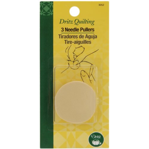 Dritz 3052 Needle Pullers (3-Count)
