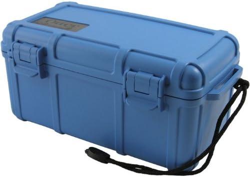 OtterBox - Caja estanca de Buceo, tamaño 19.0 x 9.1 x 8.4 cm, Color Azul: Amazon.es: Deportes y aire libre