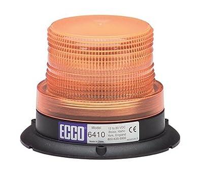 ECCO 6410A Low Profile Strobe Light