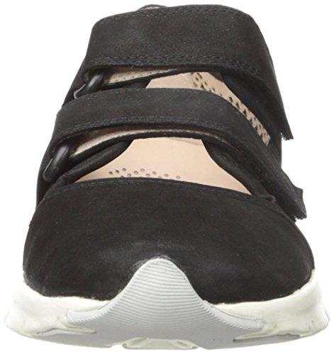 Moda Nera Donne Tacy Sneaker Sudini Delle BAwqdOSqUx