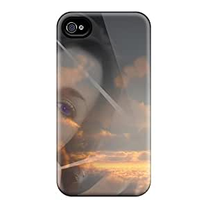 Cases For Iphone 6 With Touched By An Angel By X3