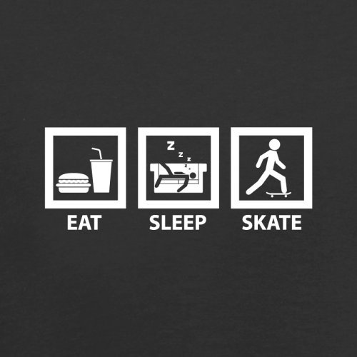Bag Sleep Skate Flight Red Dressdown Eat Black Retro aHyW5nXc
