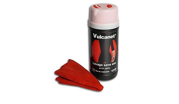 Vulcanet - producto de mantenimiento automóvil y de la motocicleta: Amazon.es: Coche y moto