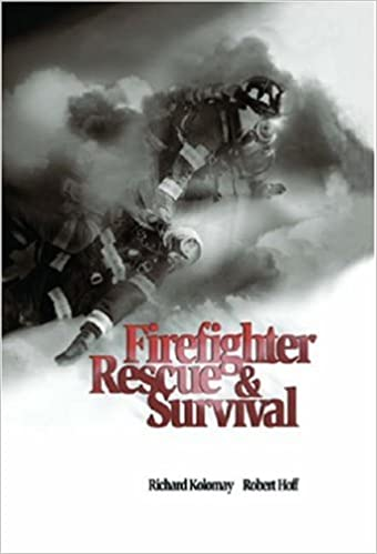 GO Downloads Firefighter Rescue And Survival by Richard Kolomay