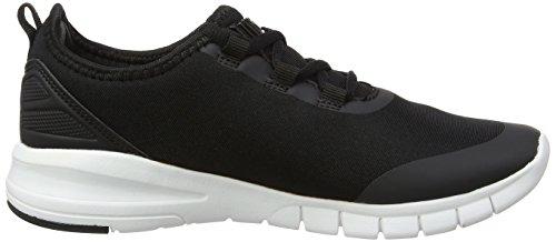 Outdoor Zambia Women's Black Shoes White Black Lonsdale Multisport t6awZqtO