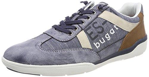 Sneaker Herren 321465065000 Blau Bugatti Blue 8x4qCpEw