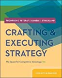 img - for Crafting and Executing Strategy: Concepts and Readings (Crafting & Executing Strategy: Text and Readings) book / textbook / text book
