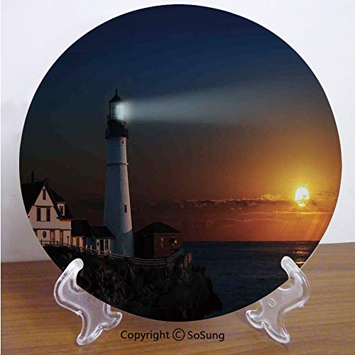 SoSung Lighthouse Decor 7