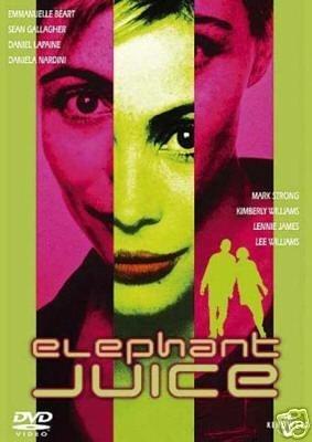 Un caimano nel soggiorno / Elephant Juice Origine Tedesco ...