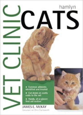 Cats (Vet Clinic)