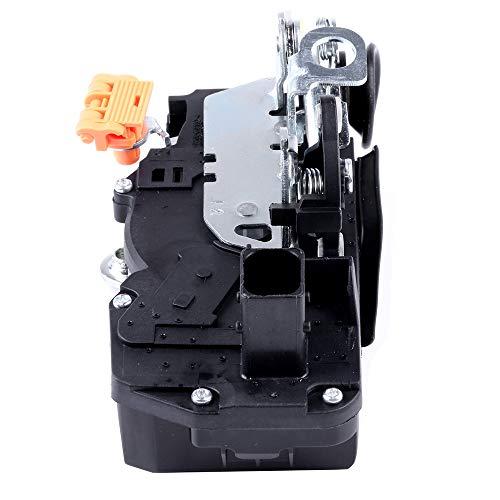 Power Door Lock Actuators Rear Left Door Latch Replacement Fits for 2008-2012 Chevrolet Malibu 2008-2009 Saturn Aura